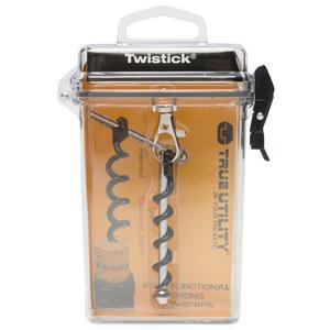 TRUE UTILITY Twistick Corkscrew