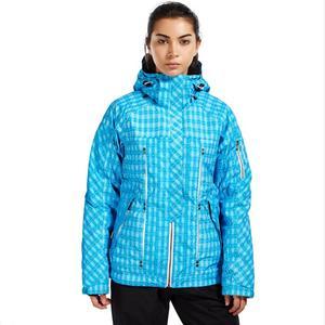 PEAK PERF Women's Retallack Ski Jacket