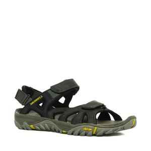 MERRELL Men's All Out Blaze Sandals