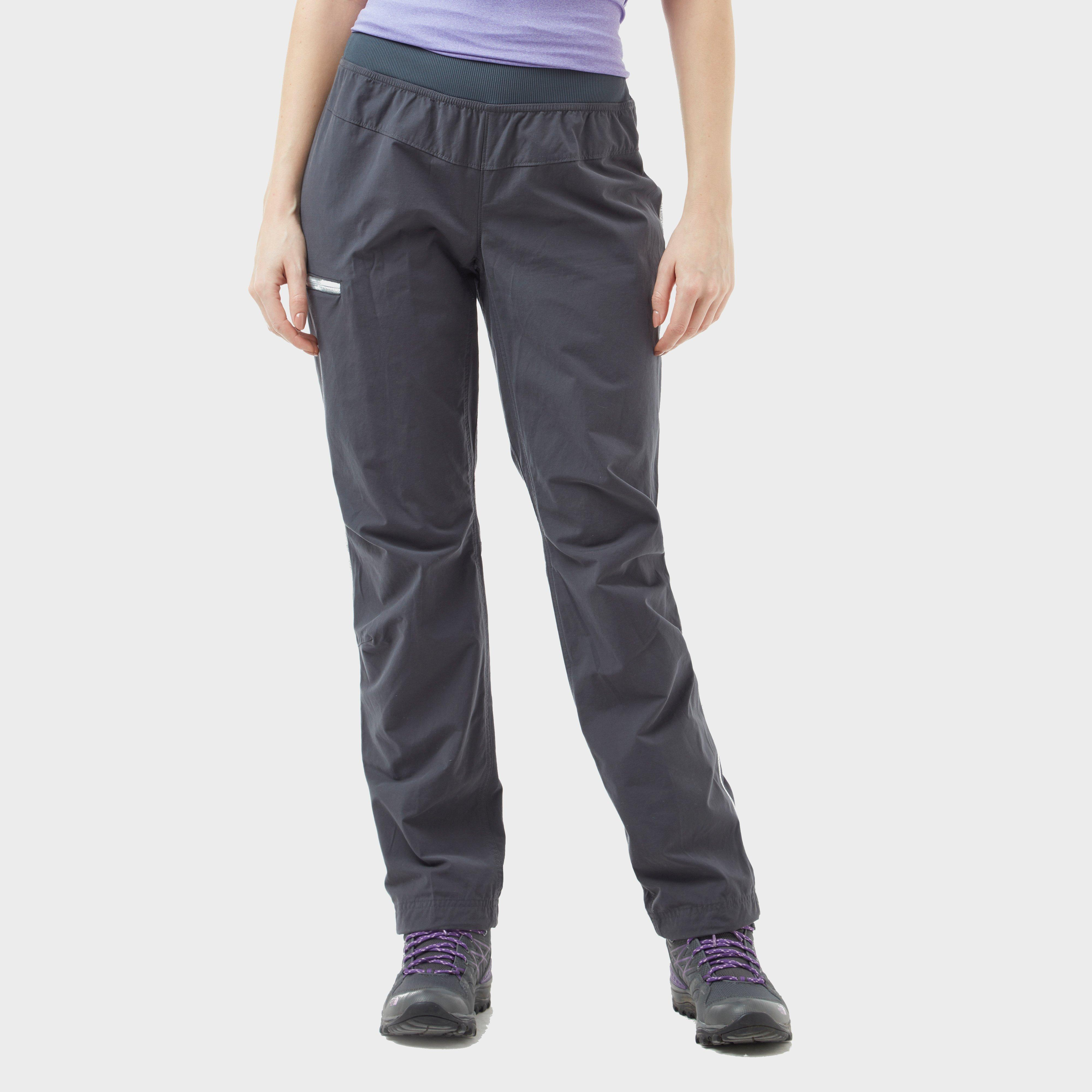 Marmot Women's Dihedral Pants, Grey