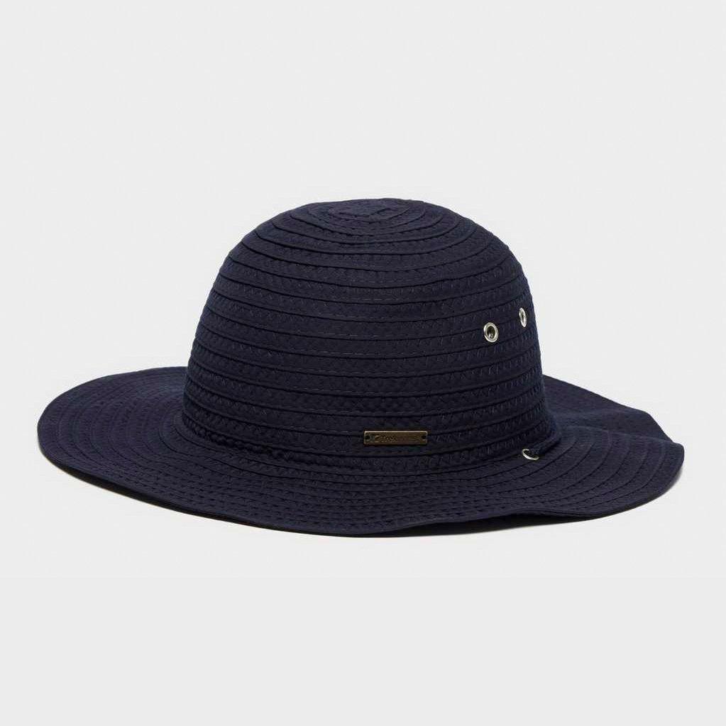 Trekmates Women's Tay Hat, Navy