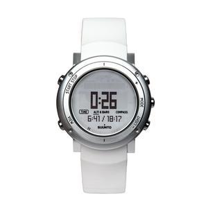 SUUNTO Core Alu Pure White ABC Watch