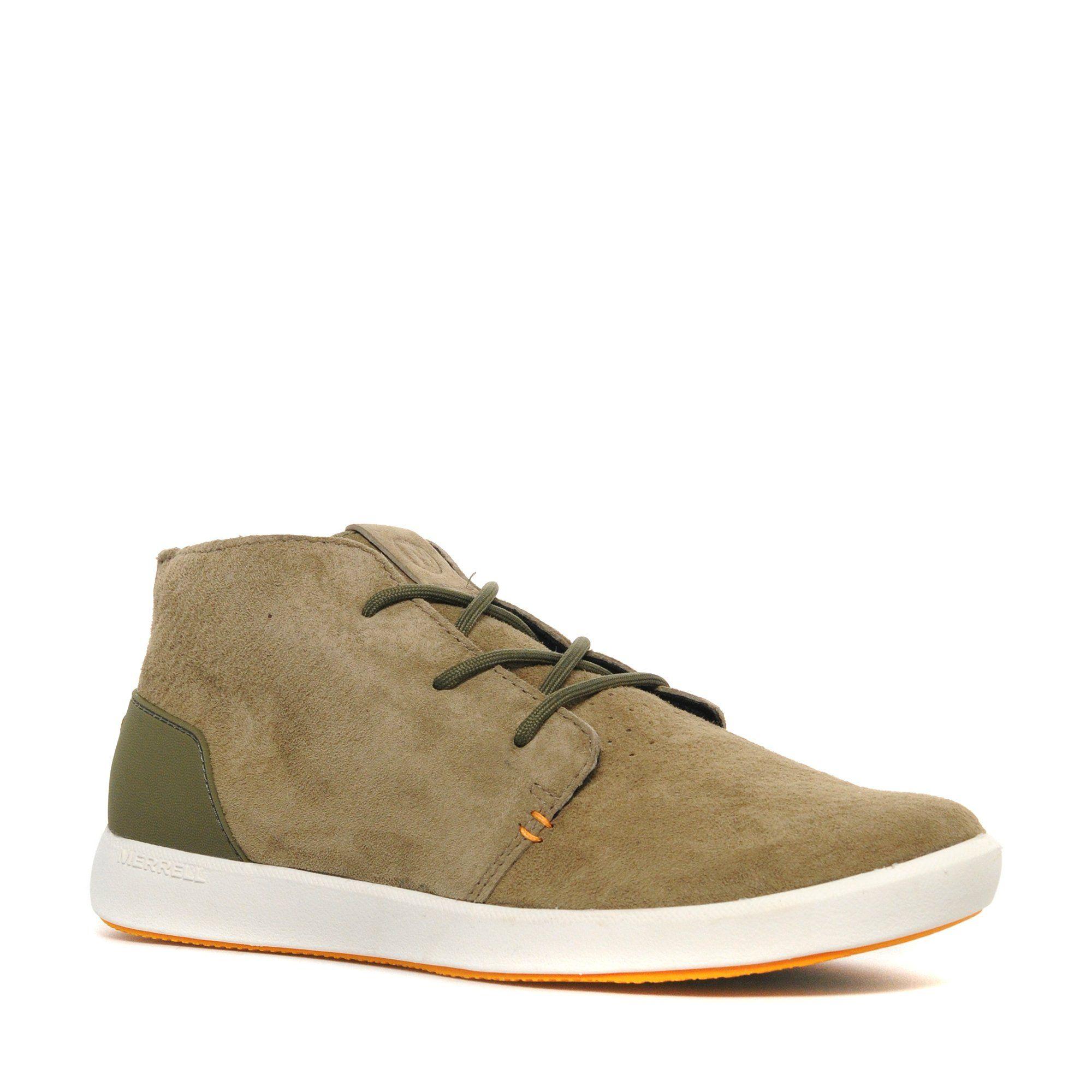 MERRELL Men's Freewheel Chukka Boot