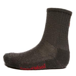 SMARTWOOL Men's Hike Ultra Light Crew Socks
