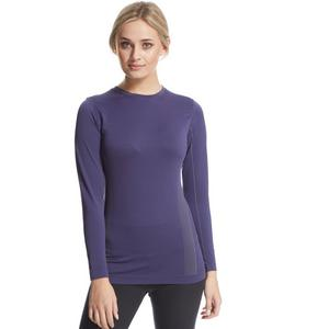 PETER STORM Women's Active Long Sleeve Crew Top