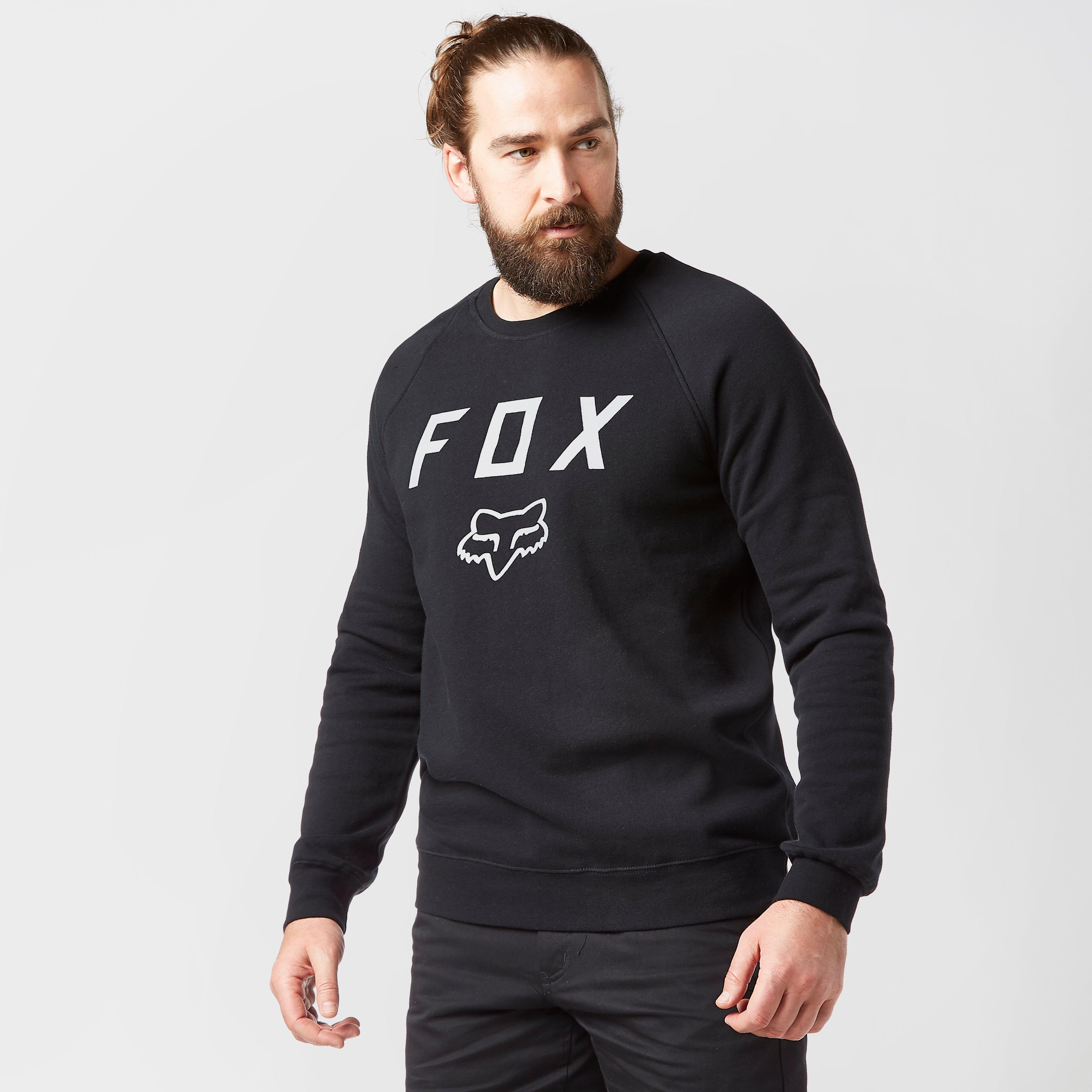 Fox fleecejakke