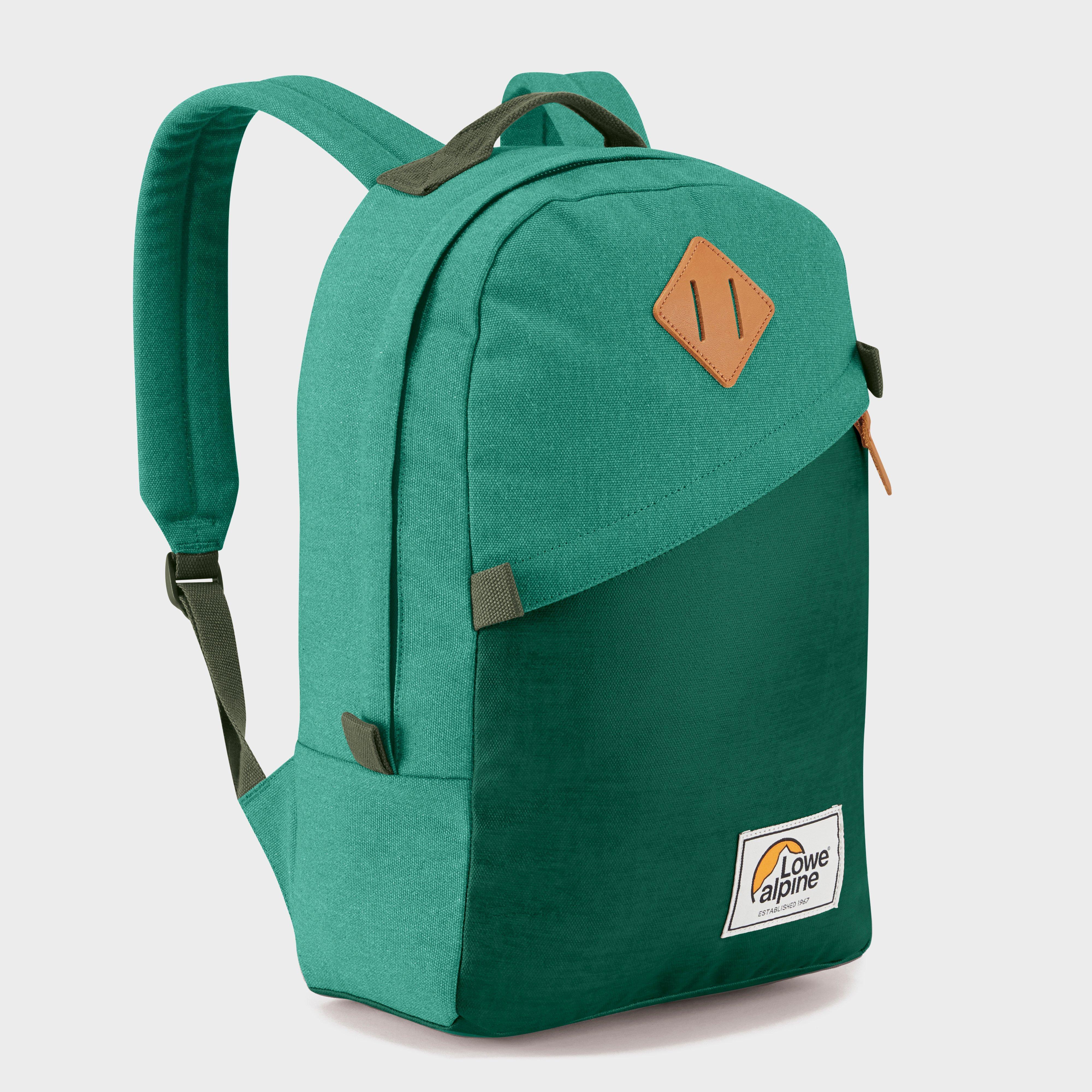 Lowe Alpine Adventurer 20 Backpack, Green