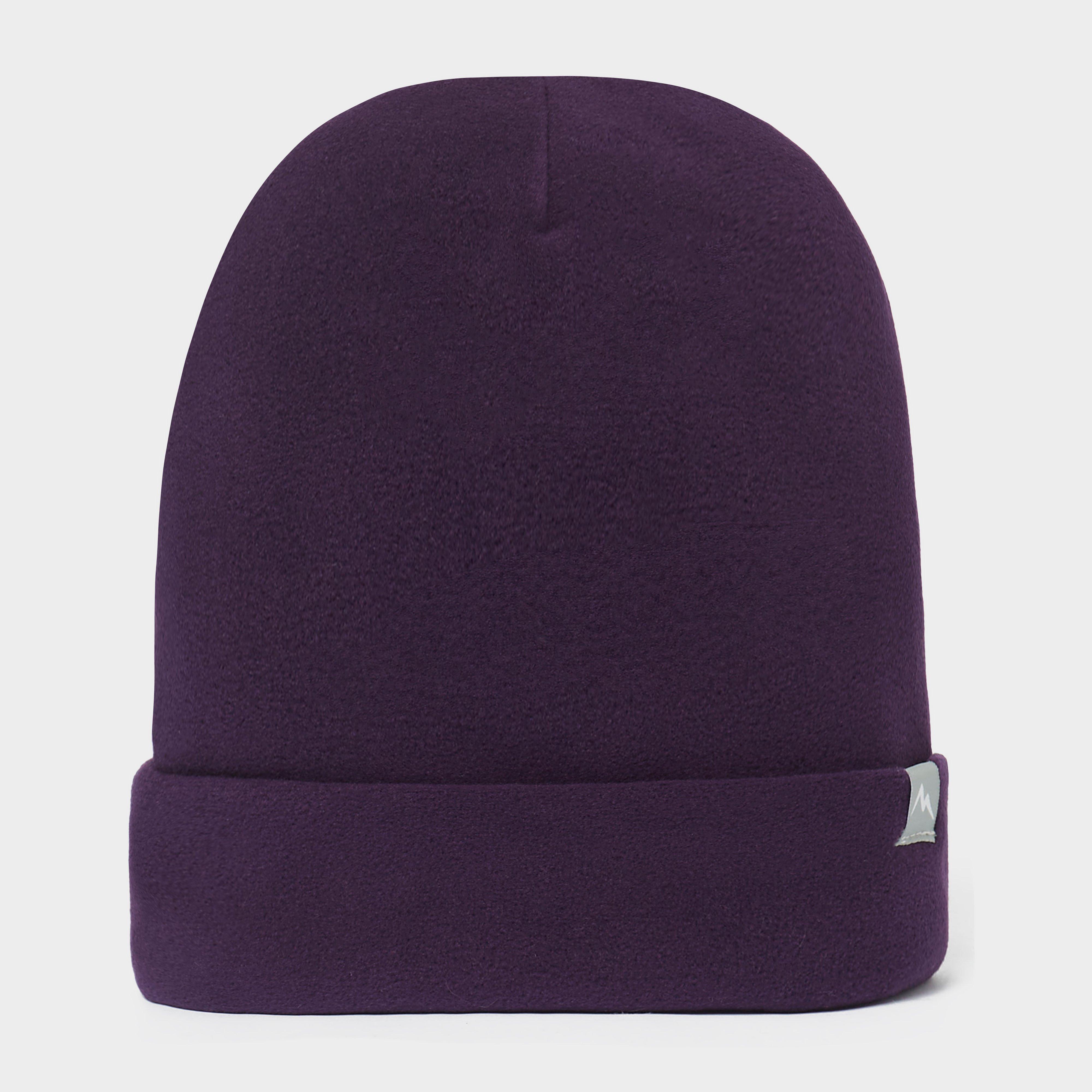 Photo of Peter storm girls thinsulate hat - purple- purple