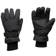 Kids' Microfibre Waterproof Gloves