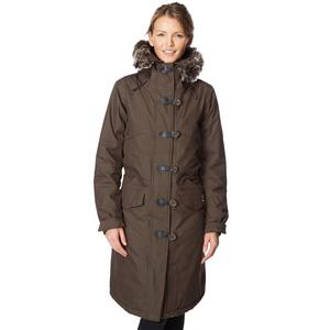 66 NORTH Women's Snaefell Insulated Parka