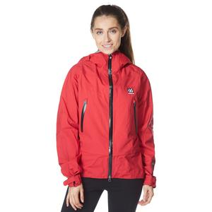 66 NORTH Women's Snaefell Polartec® Jacket