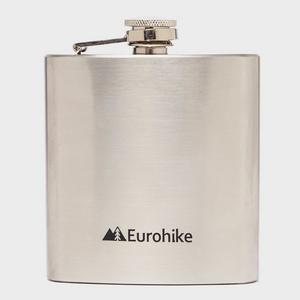 EUROHIKE Stainless Steel 0.6oz Hip Flask