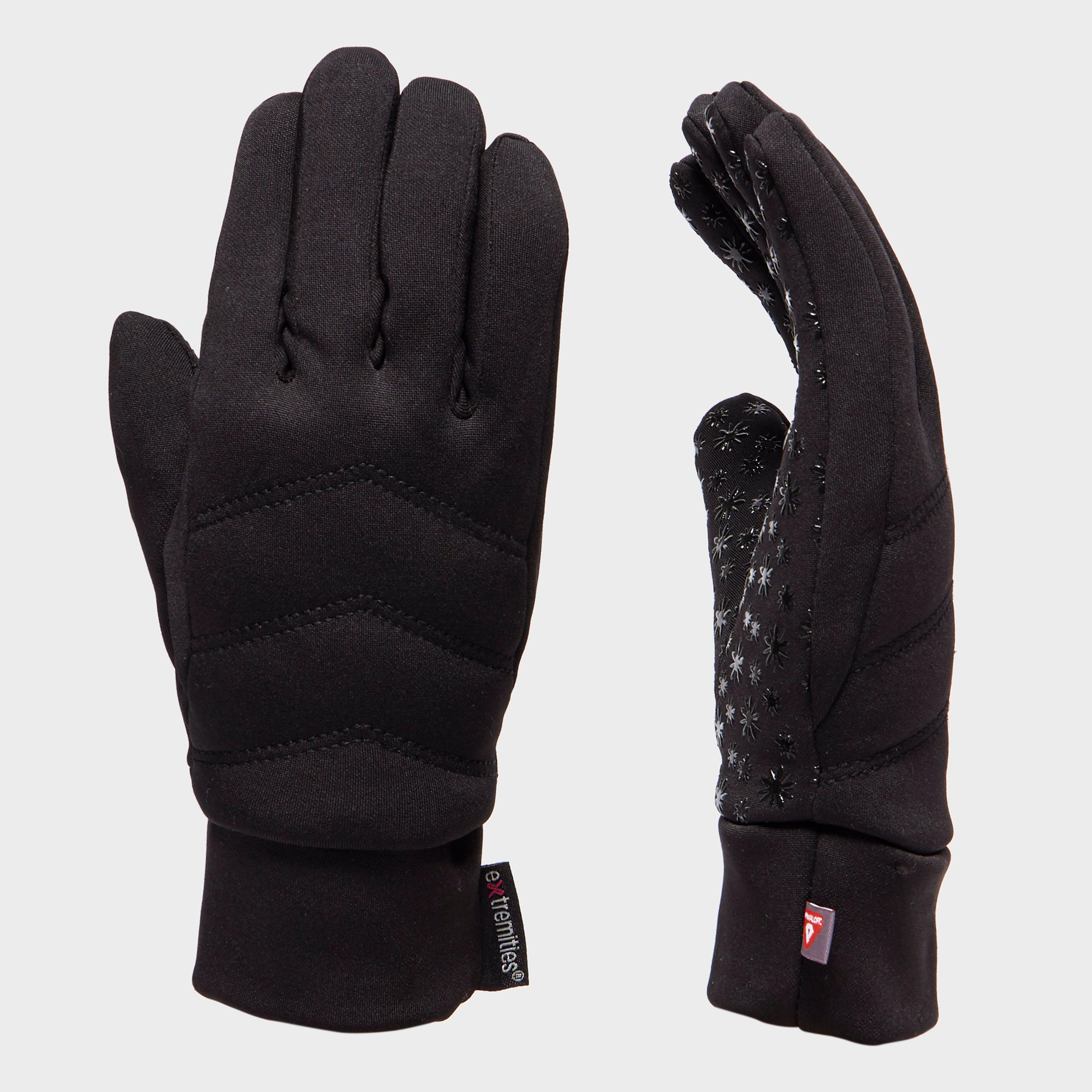 Ladies thermal leather gloves uk - Extremities Women S Super Thicky Gloves