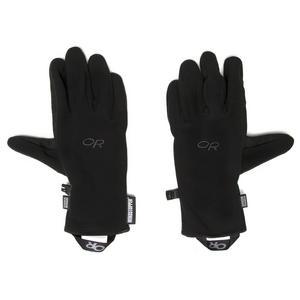 OUTDOOR RESEARCH Men's Gripper WINDSTOPPER® Gloves