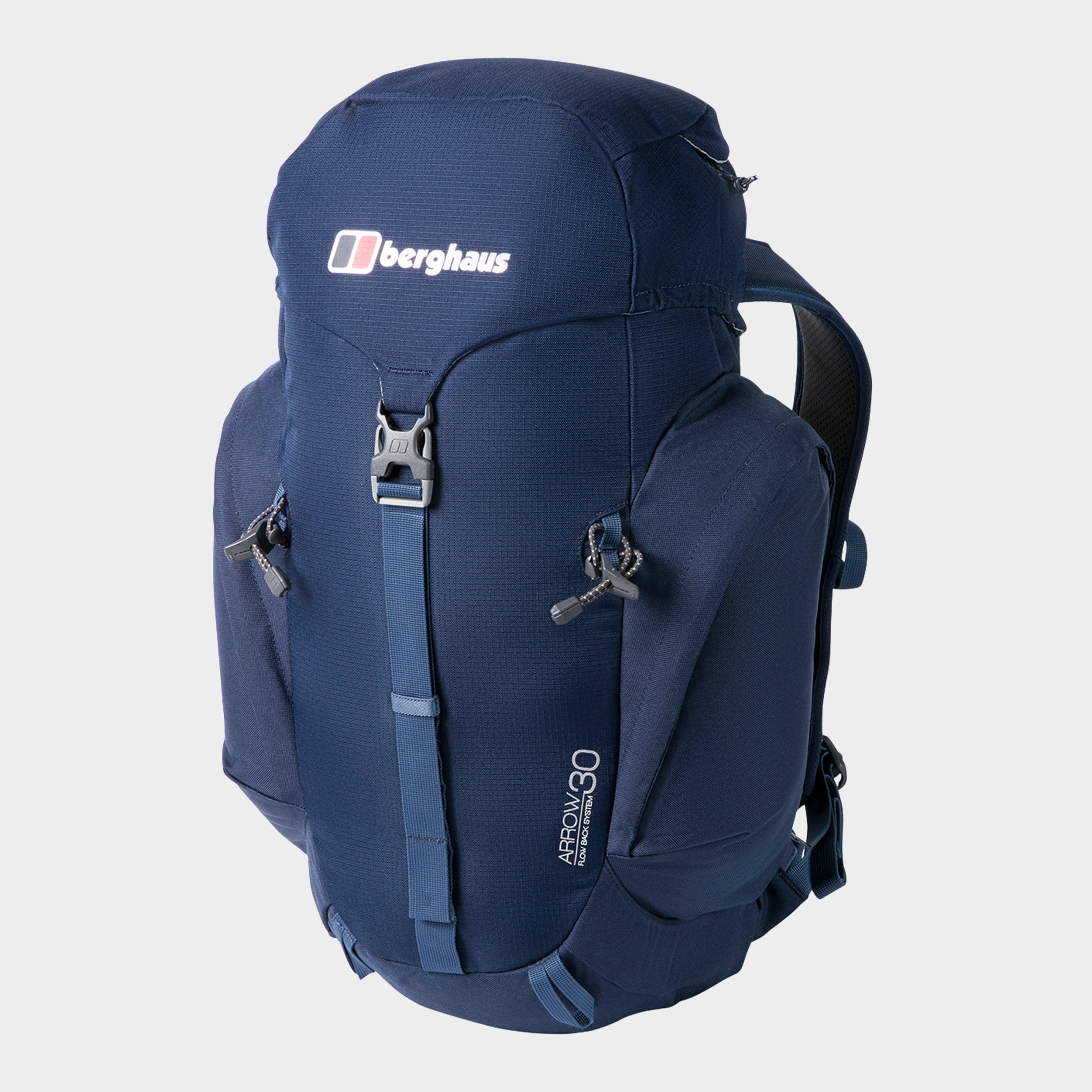 Berghaus Arrow 30l Backpack - Navy  Navy