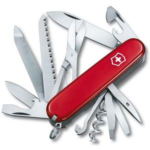 VICTORINOX Swiss Army Ranger Knife