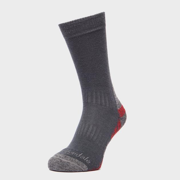 Men's WoolFusion® Trail Ultra Light Socks