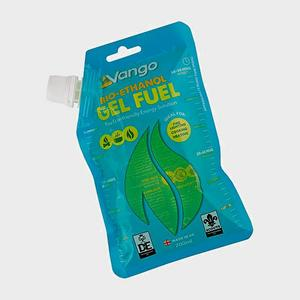 FUEL 4 Gel Fuel Pouch 200ml