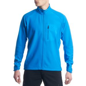 HAGLOFS Men's Blast Softshell WINDSTOPPER® Jacket