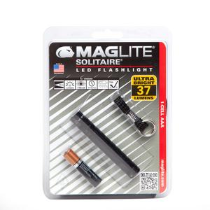 MAGLITE Solitaire® LED Keyring Torch