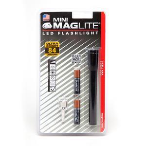 MAGLITE Mini Maglite AAA LED Torch