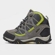 Boy's Renegade Waterproof Walking Boots
