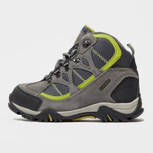 HI TEC Boy's Renegade Waterproof Walking Boots