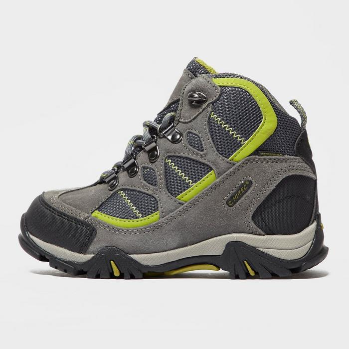 Boys Renegade Waterproof Walking Boots