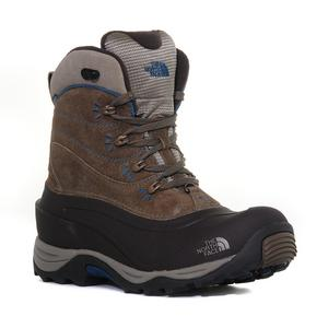 THE NORTH FACE Women's Chilkat II Luxe Winter Boot