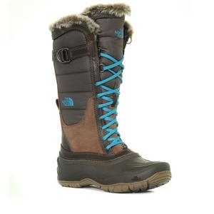 THE NORTH FACE Women's Shellista Lace Waterproof Boot