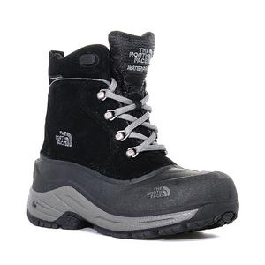 THE NORTH FACE Boy's Chilkats Lace Waterproof Boot