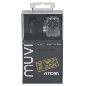 VEHO MUVI™ Atom 'No Proof No Glory' Bundle