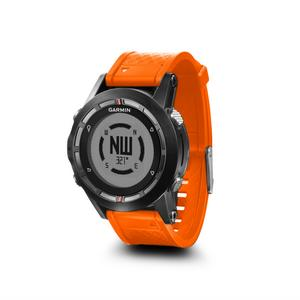 GARMIN fenix GPS Watch Performer Bundle (HRM)