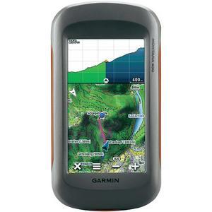 GARMIN Montana 650 GPS Discoverer™ Bundle (with GB 1:50K Map)