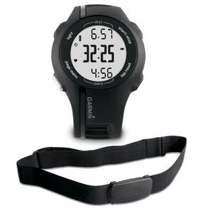 GARMIN Forerunner 210 GPS Running Watch with Heart Rate Monitor