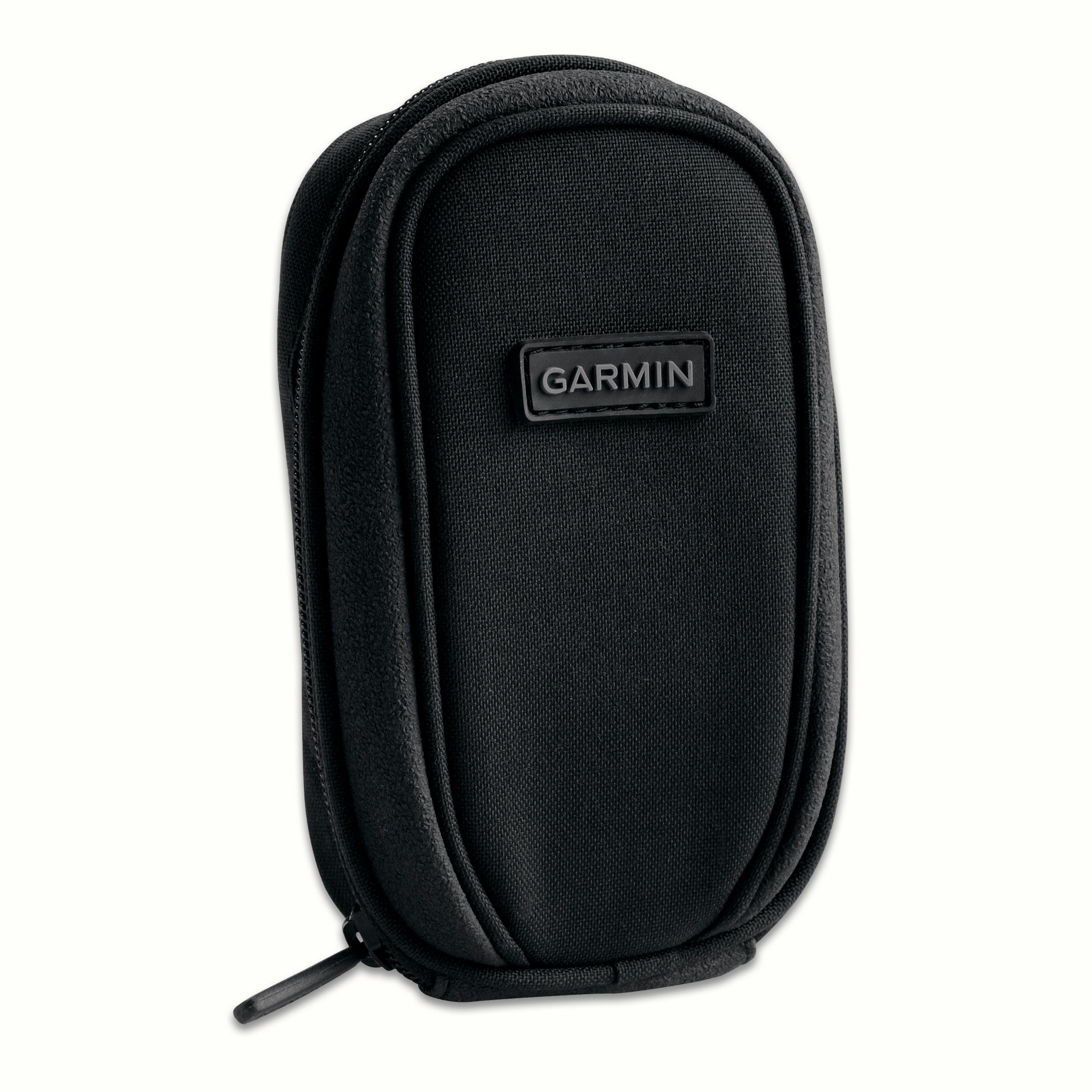 Garmin Oregon Soft Carry Case Black