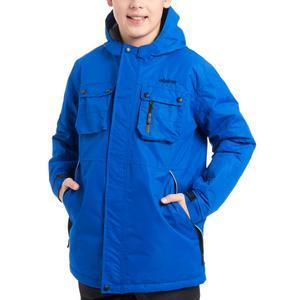 ALPINE Boy's Ski Jacket
