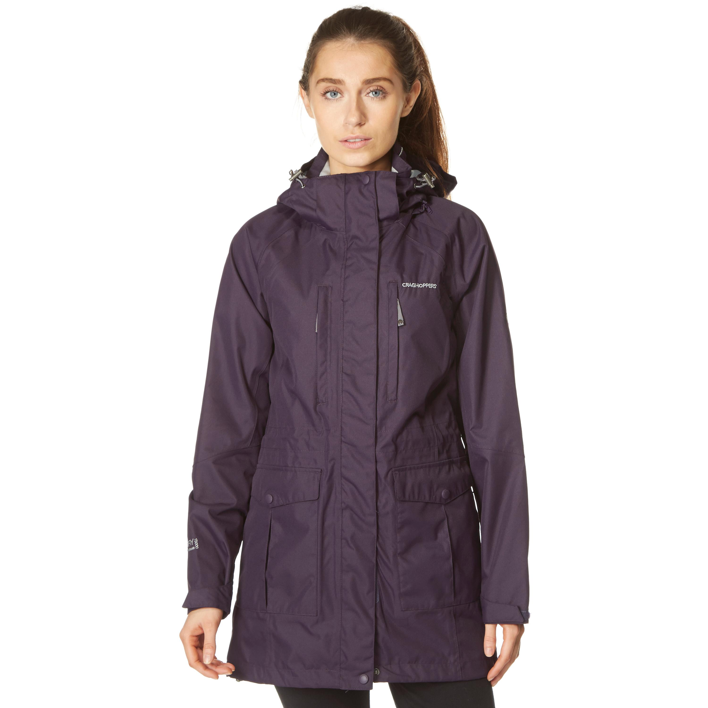 Women's Madigan Long Jacket