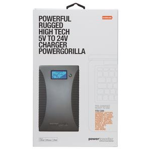 POWERTRAVELLER Powergorilla Portable Charger