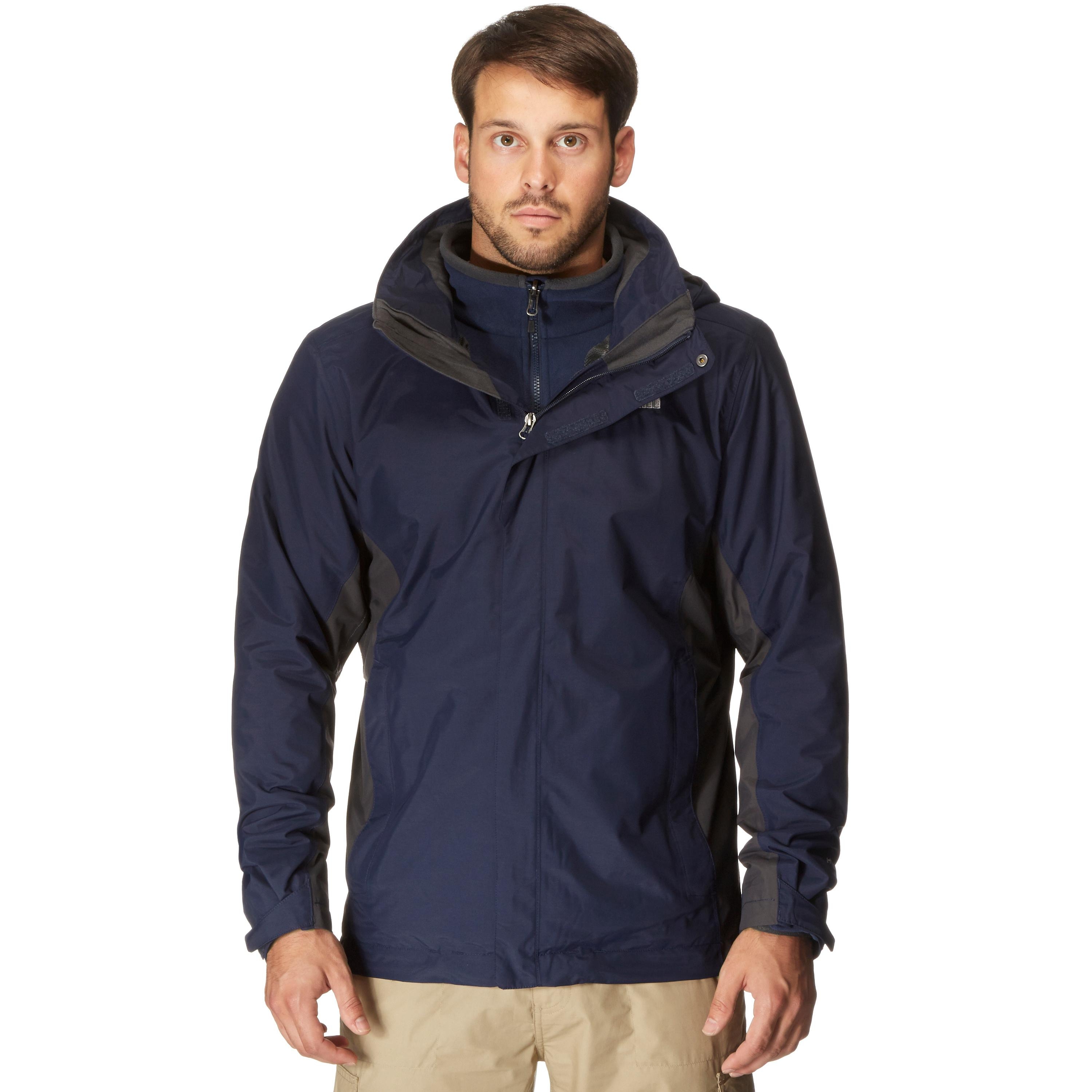 Denmark North Face Mens 3 In 1 Jackets - Mens Br:the North Face