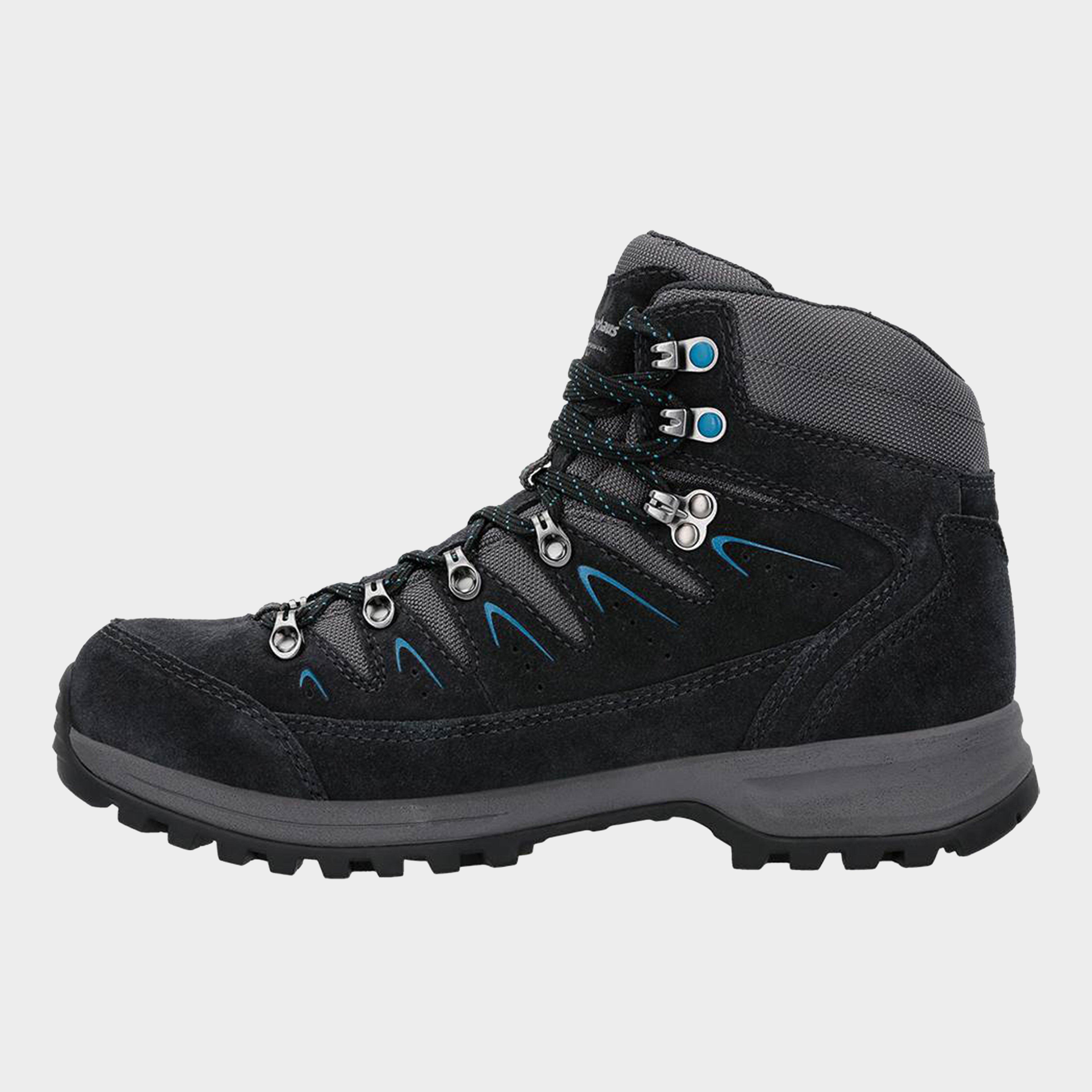 Berghaus Womens Explorer Trek Gore-tex  Walking Boots - Navy  Navy
