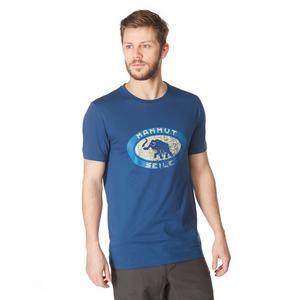 MAMMUT Men's Seile T-Shirt