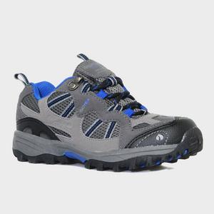 REGATTA Regatta Kids' Crossland Low Waterproof Walking Shoe