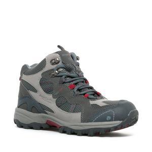 REGATTA Women's Crossland Mid Walking Boot