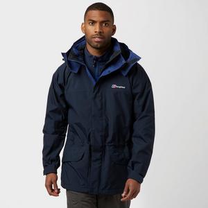 BERGHAUS Men's Cornice III GORE-TEX® Jacket