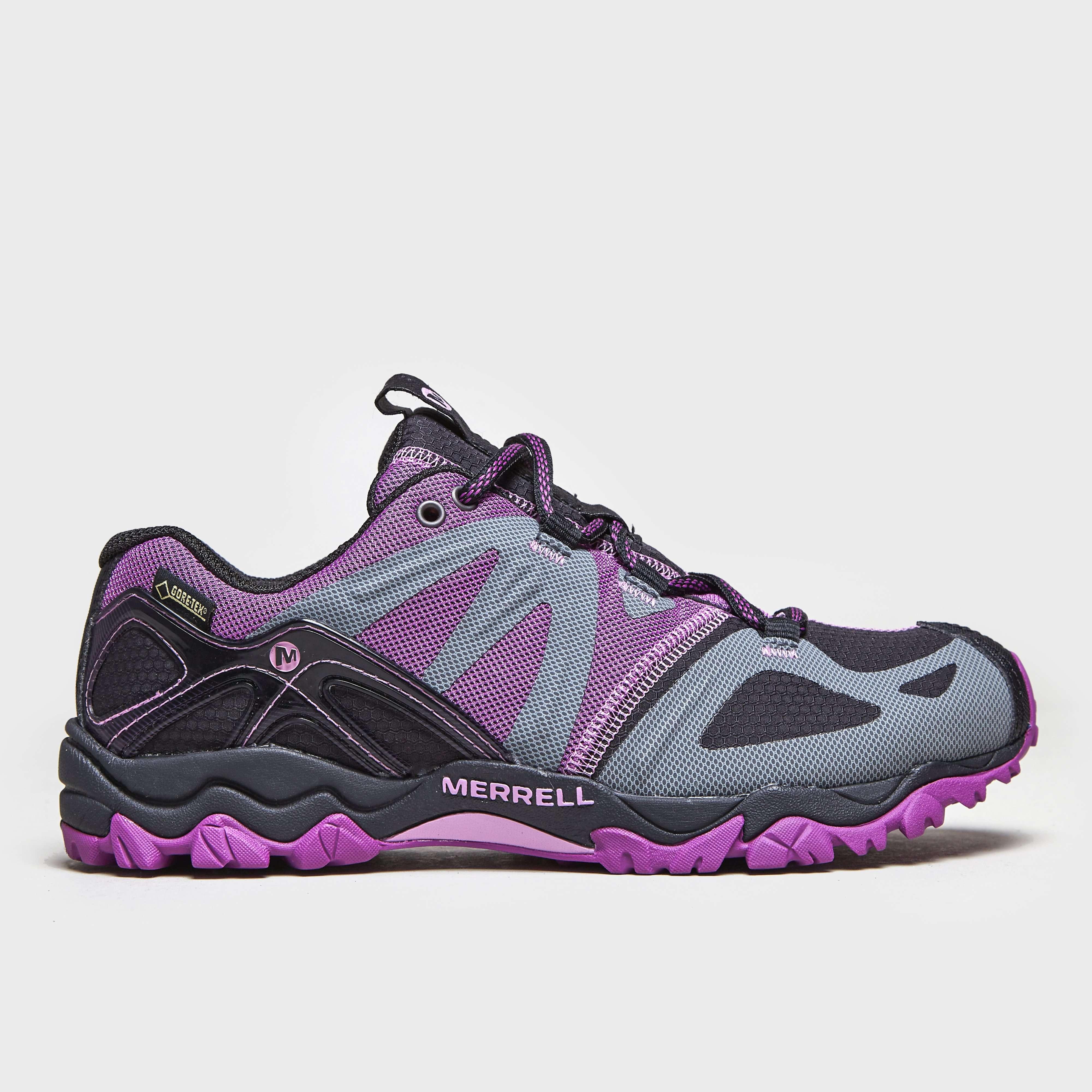 MERRELL Women's Grassbow Sport GORE-TEX® Shoes