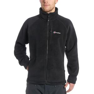 BERGHAUS Men's Activity InterActive Fleece Jacket