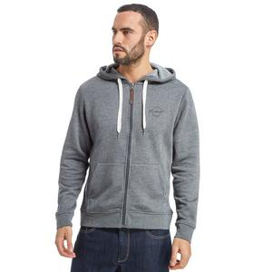 PROTEST Men's Risk Full Zip Hoodie