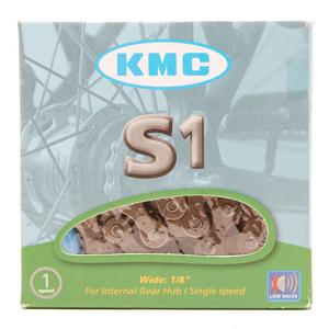 KMC CHAINS 112 Link 1-3 Speed Chain