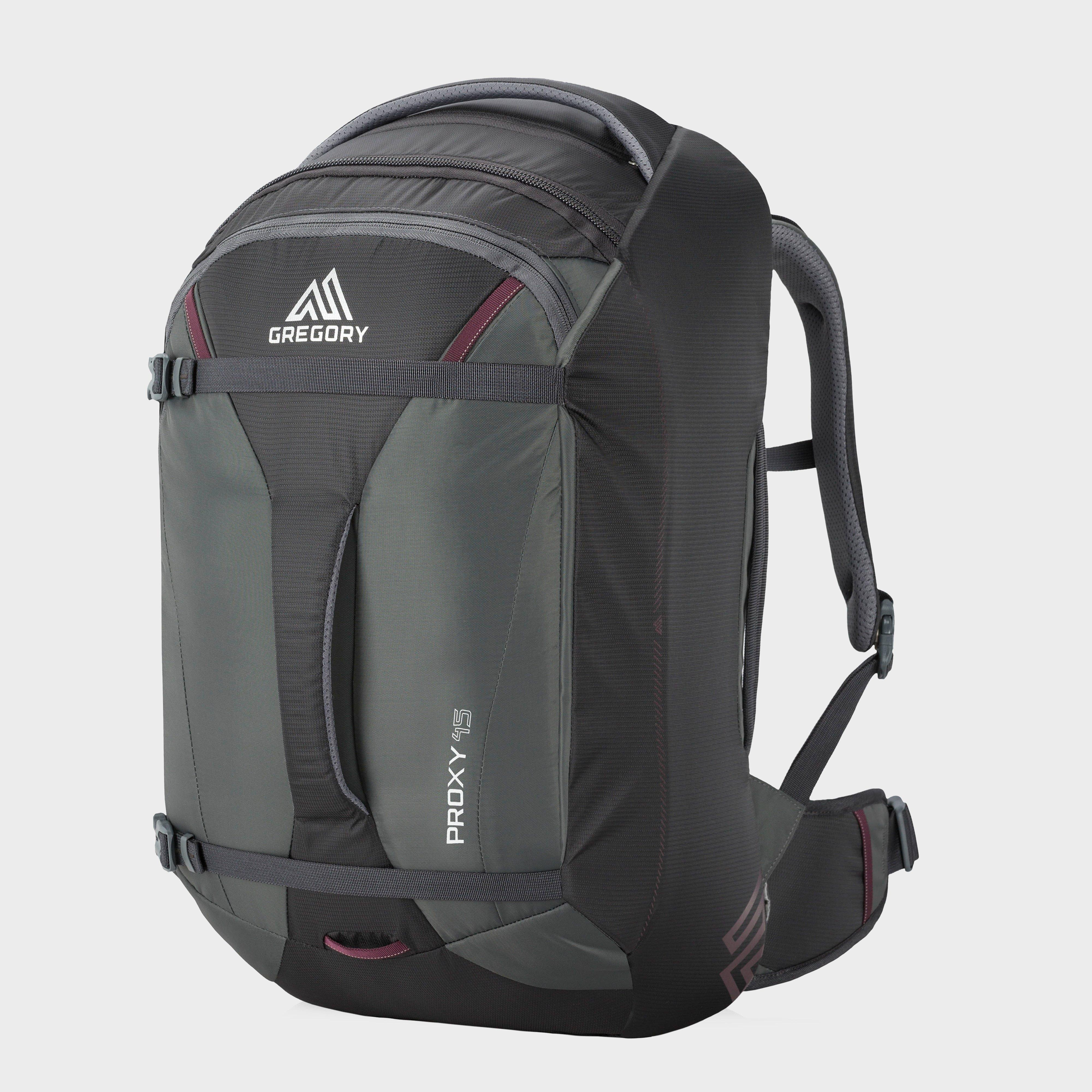 Gregory Proxy 45L Backpack, Grey